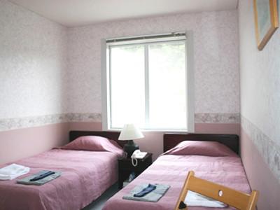 洋室ツインルーム Twin Room