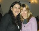 Chiara Vianna Stibal fondatrice del Thetahealing®
