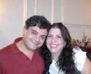 Fabio e Vianna Stibal fondatrice del Thetahealing®