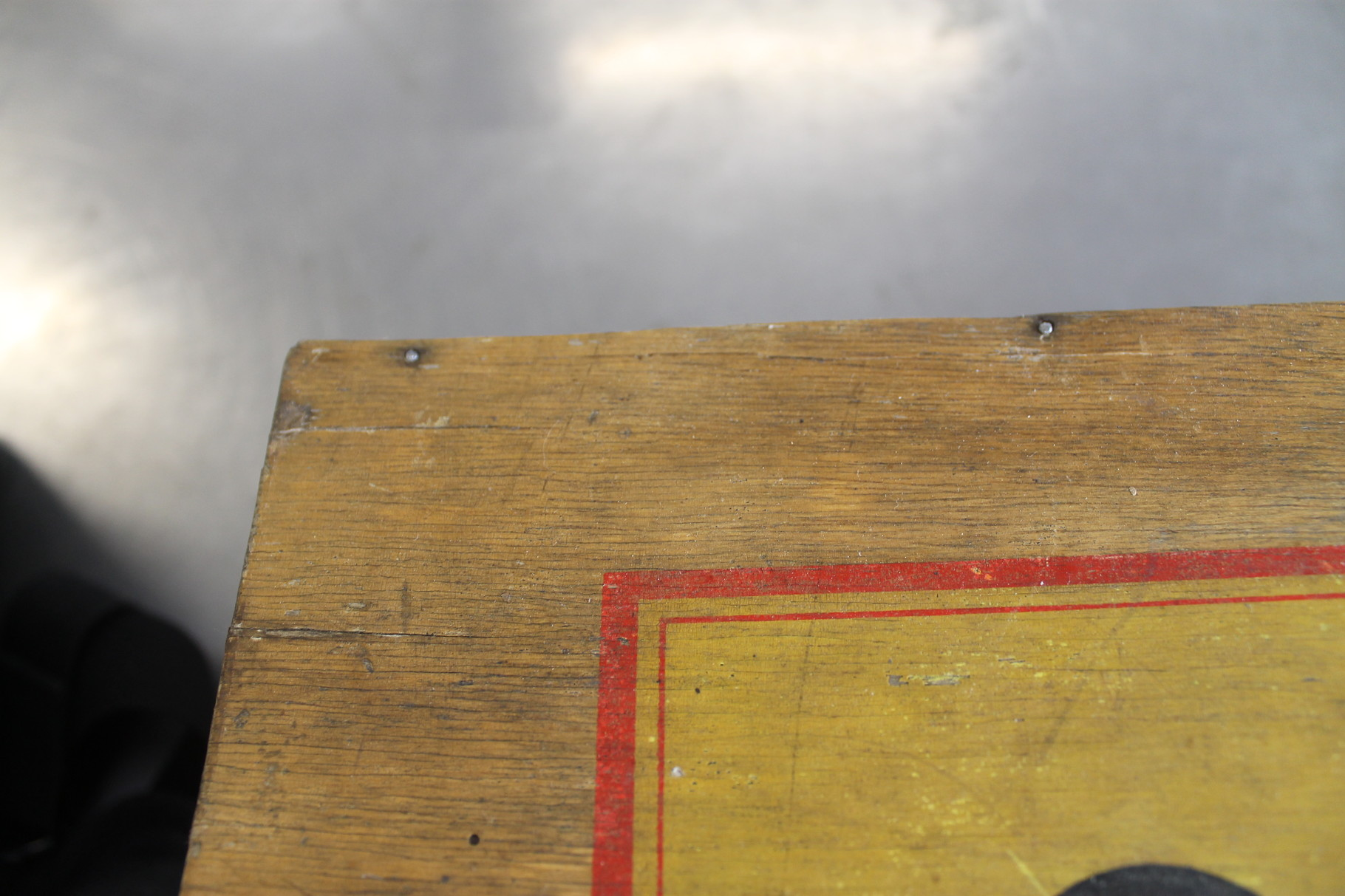 12- Réintégration colorée des bords