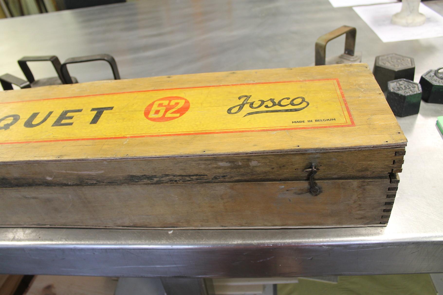 10- Vue de la boite complête