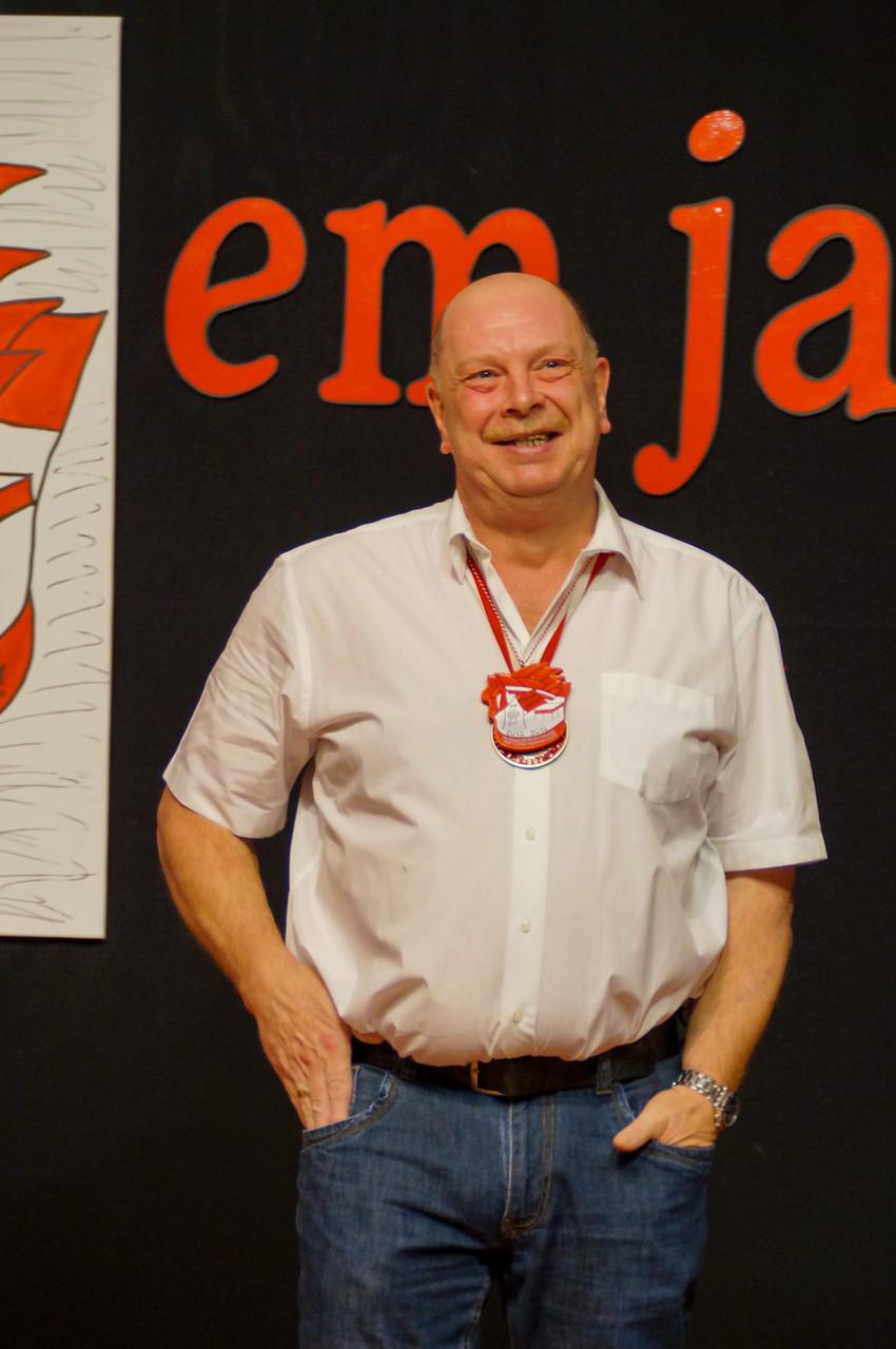 Bauer Uwe I.