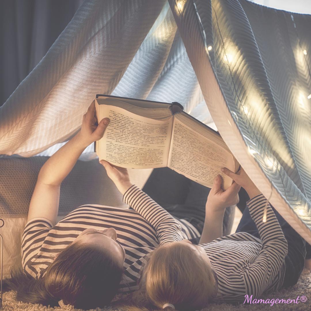 Lesen verbindet....