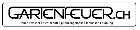 Logo Gartenfeuer