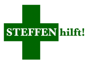 Logo Steffen Hilft Langenthal
