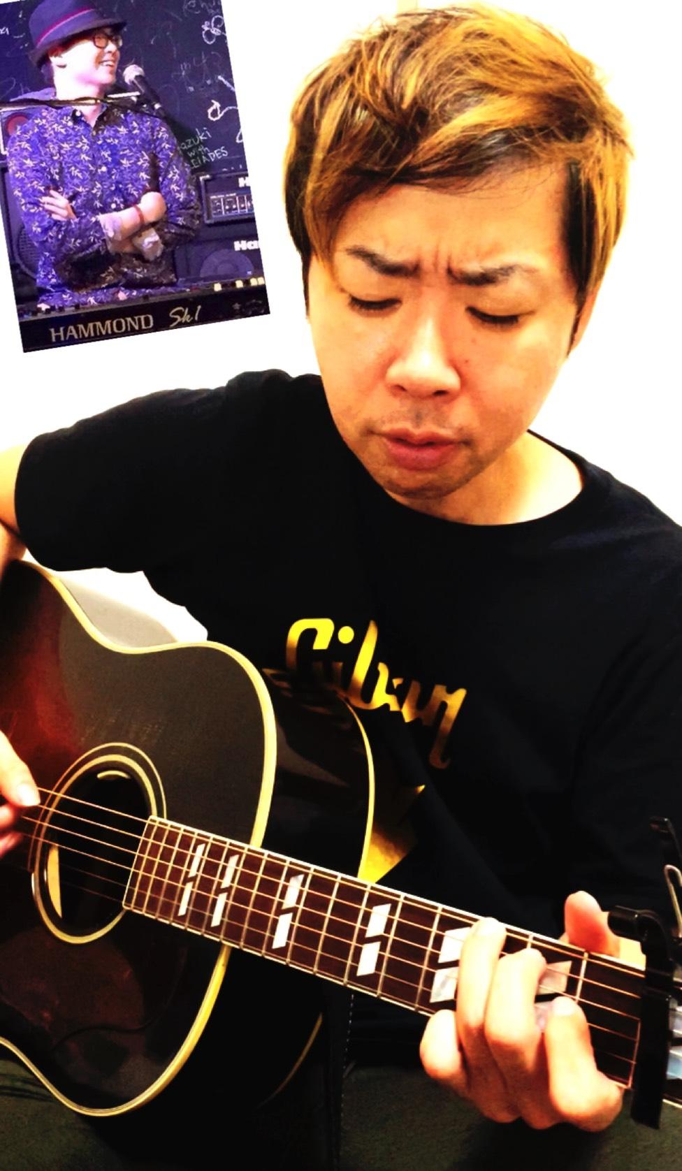 トミタショウゴ / Pf. 濱田卓也