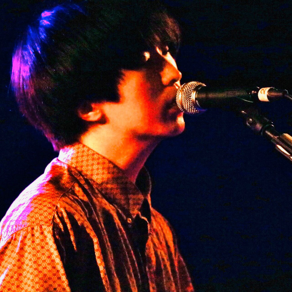 友田裕也(かゑる)