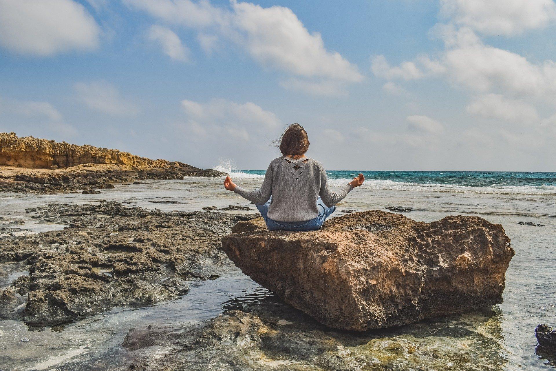 Die Yogavollatmung