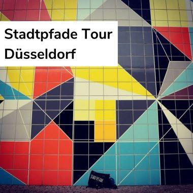 Stadtführung Düsseldorf