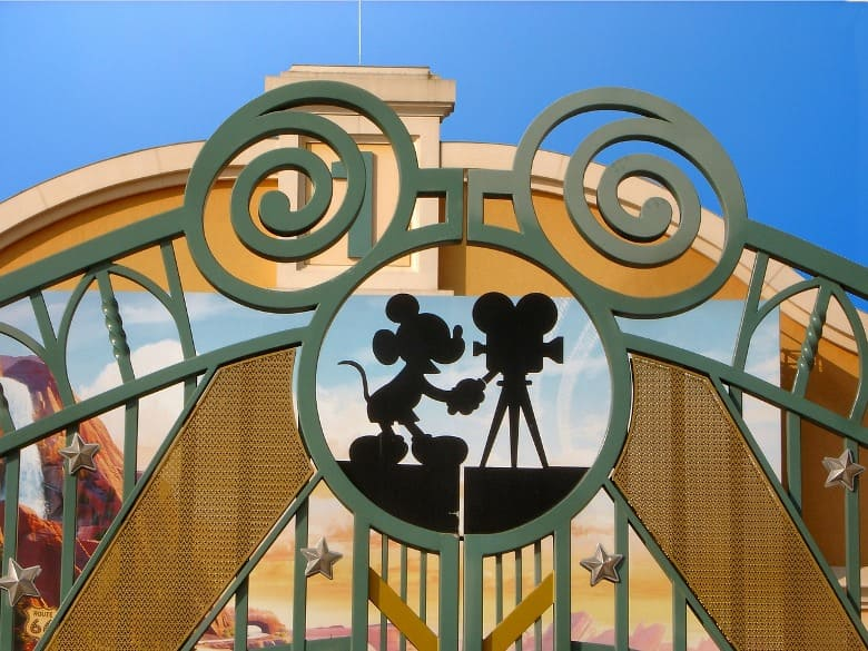 Disney Studios