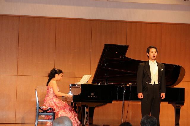 独奏・オペラ「フィガロの結婚」より 『もう飛ぶまいぞこの蝶々」