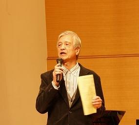 北協会長(13期会長瀧澤氏)