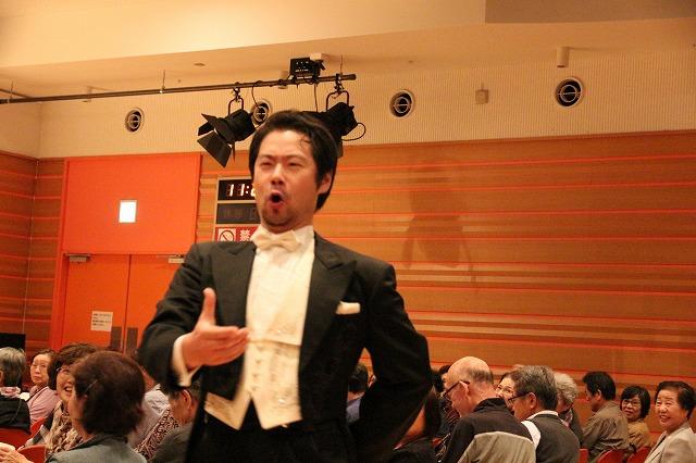 オペラ・「カルメン」より「闘牛士の歌」