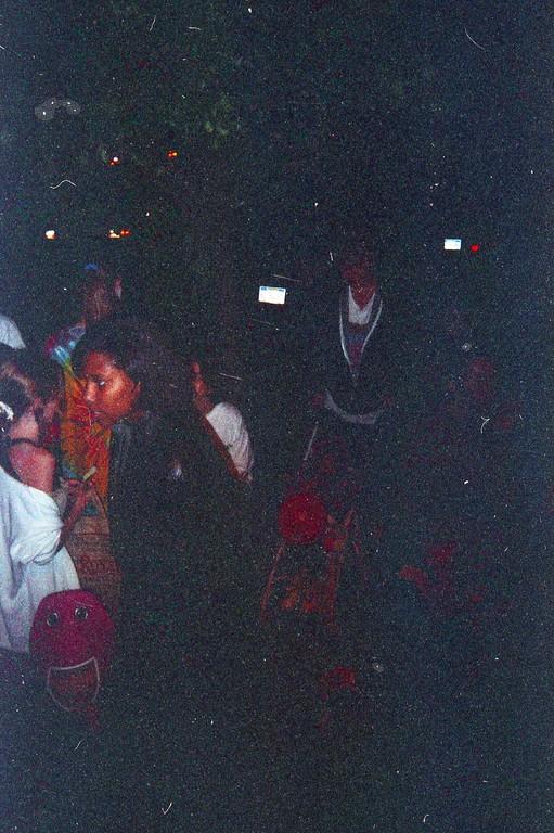 Halloween 1996