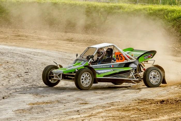 Bruno GUILLINY Autocross