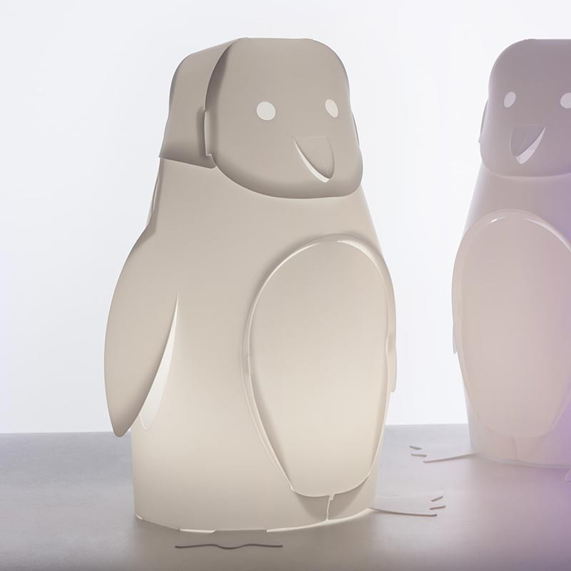 ZzzooLight Gift Pinguïn
