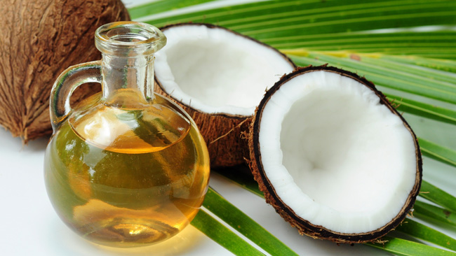 20 Amazing Uses For Coconut Oil