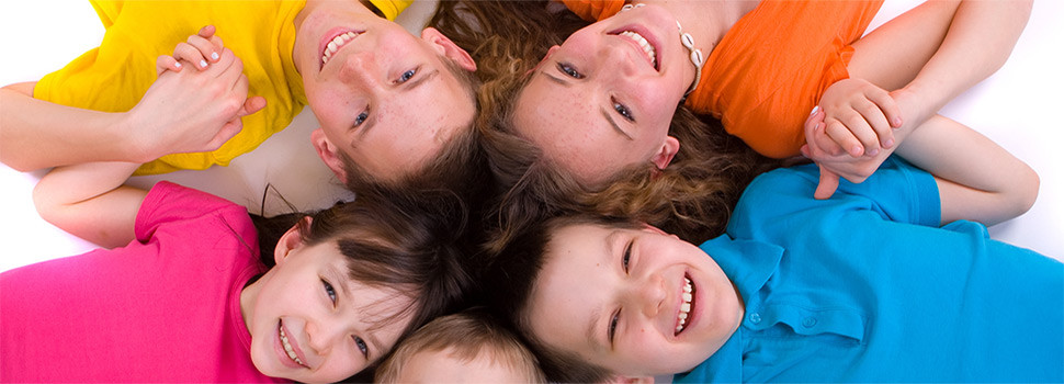 Kinderhypnotherapie im Therapiezentrum in Ulm