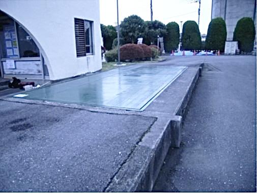 浄水場トラックスケール改良工事(関東:東京都水道局)