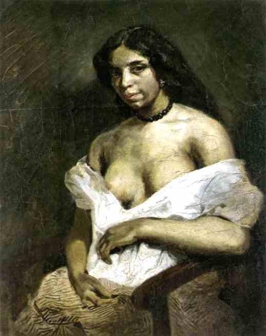 Аспасия. 1824