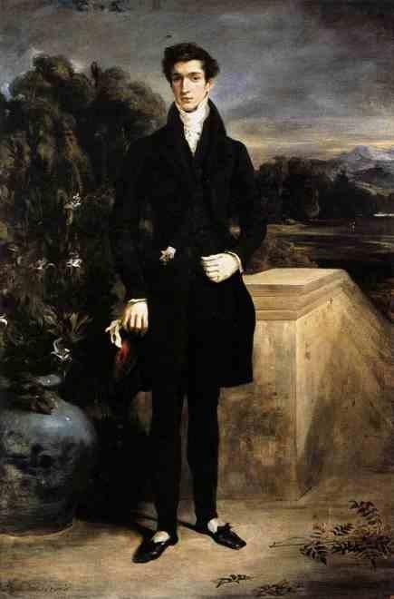 Луи  Огюст Швитер. 1826-27