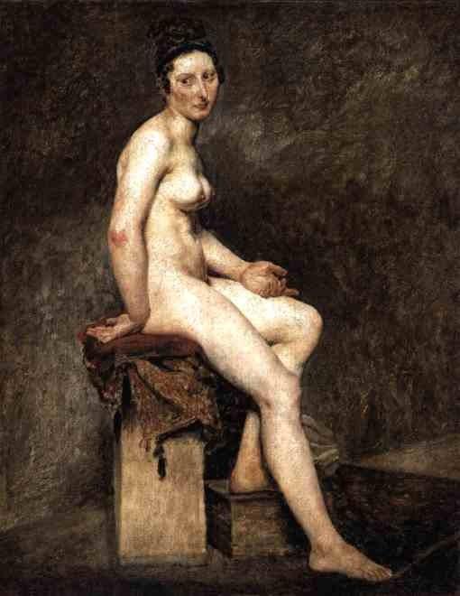 Мисс Роуз. 1817-20