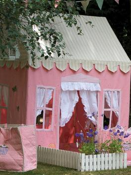 Gingerbread Spielhaus