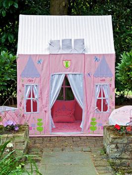 Princess Castle Spielhaus