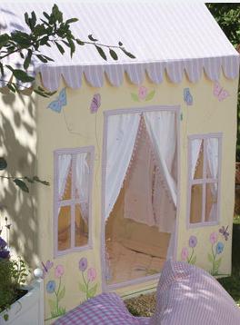 das butterfly spielhaus rote zwerge spielzeug. Black Bedroom Furniture Sets. Home Design Ideas