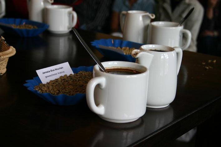 Sie kennen bereits alle Geheimnisse eines ausgezeichneten Kaffees?