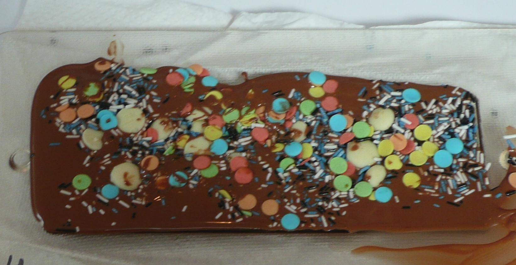 """Kinder""-Schokolade"