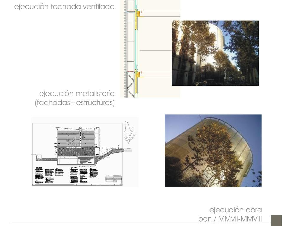 Rehabilitación / Ejecución obra  (2005-2010) / Ainter,S.L.
