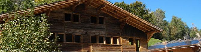 Liegenschaften in Gsteig-Feutersoey