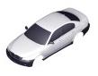 e60 e61 voertuig uitrusting