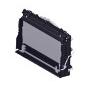 x1 radiateur en koeling onderdelen
