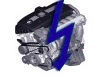 e31 motor elektriciteit