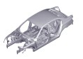 X3 carrosserie delen