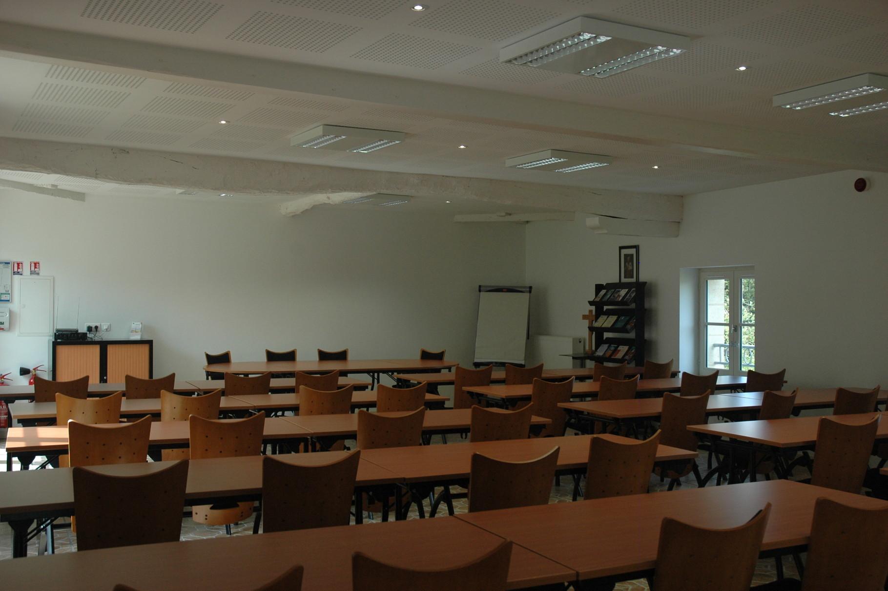 Salle du Cardinal Donnet