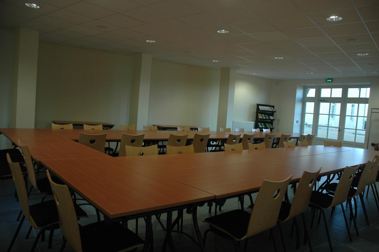 Salle G.J. Chaminade