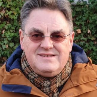 Wolfgang Curth