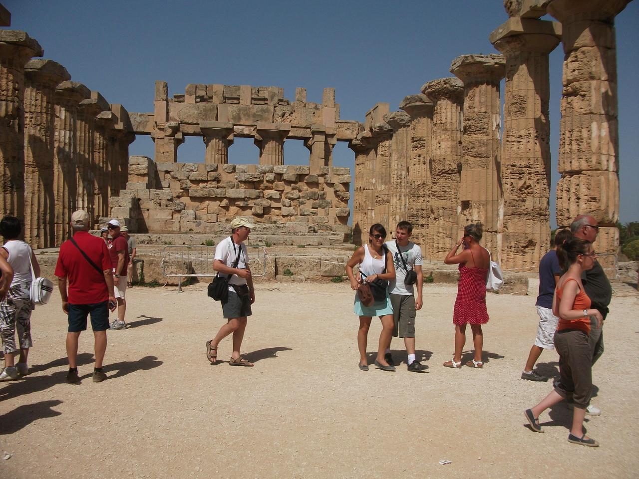 Area archeologica di Selinunte