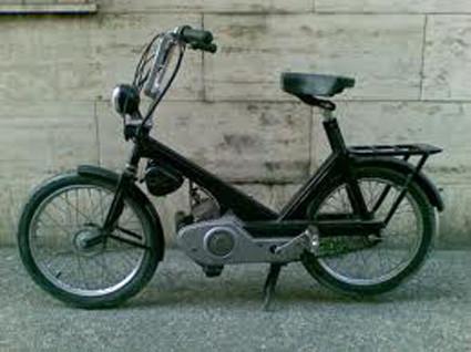 Trotter Moto Guzzi