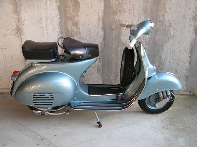 Piaggio Vespa 150cc