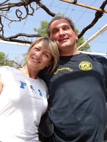 Diego e Manuela