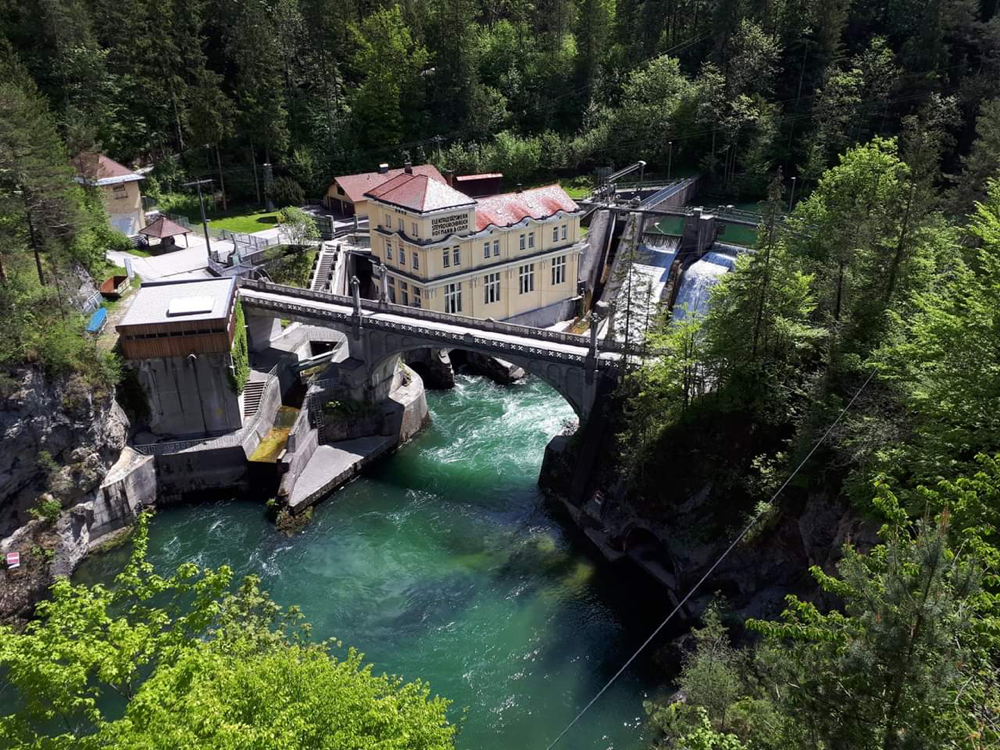2. Ausfahrt - 18. Mai 2019 - Steiermark