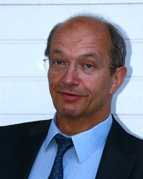 Dominique Saugier