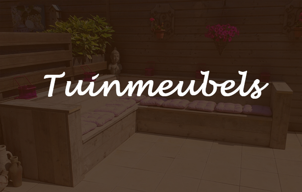 Tuinmeubels