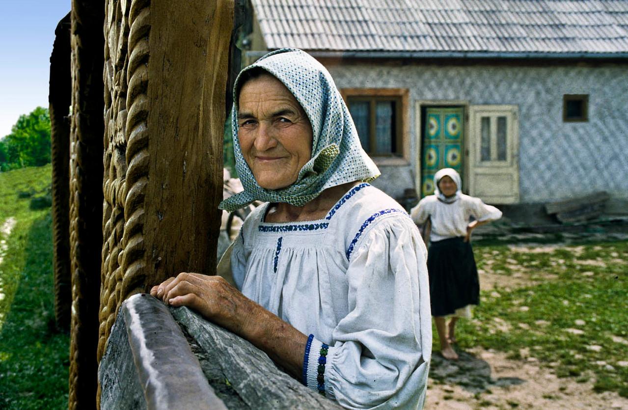 Maramures (Romania)