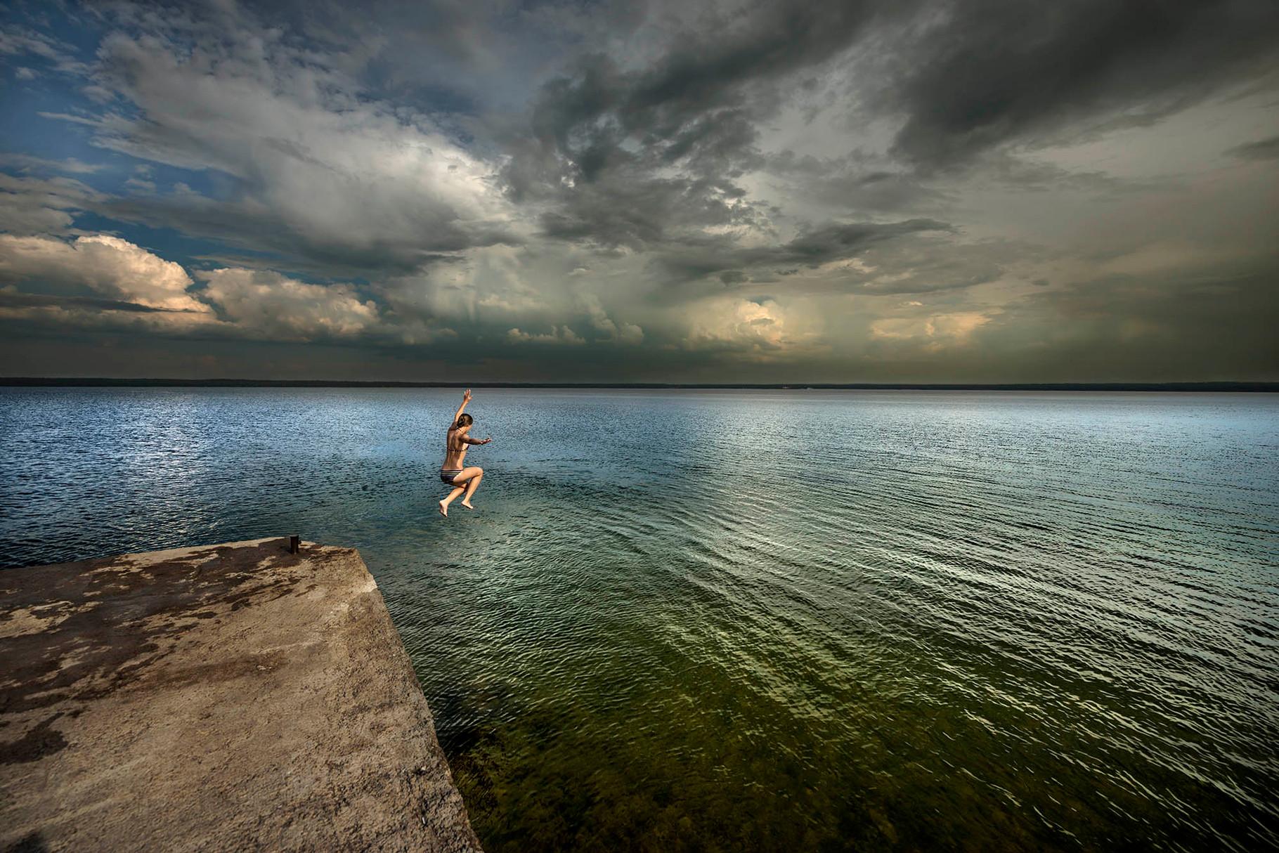 Baltic bliss (Kasmu, Estonia)