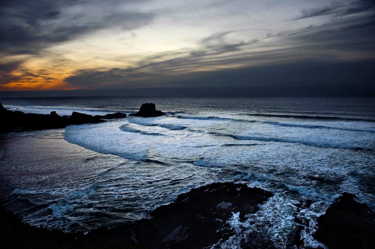 Zambujera do Mar (Portugal)